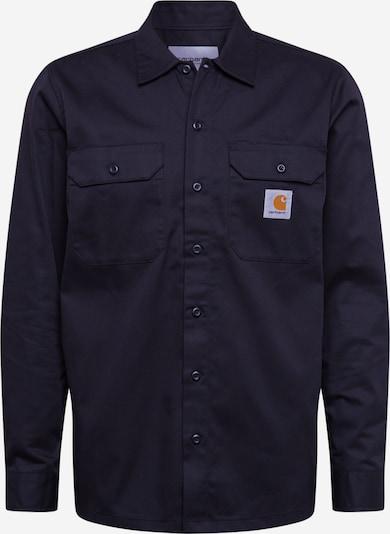 Carhartt WIP Hemd in schwarz, Produktansicht