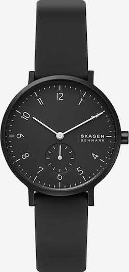 SKAGEN Uhren in schwarz, Produktansicht