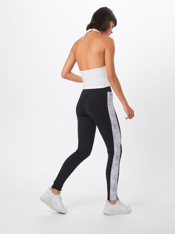 Urban En Leggings Classics Leggings Classics En Noir Urban 4LjA5R