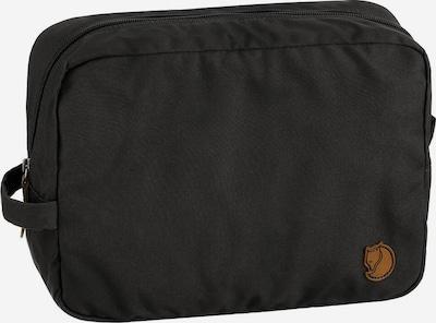 Fjällräven Kulturtasche '27 cm Gear Bag' in dunkelgrau, Produktansicht