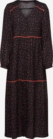 Funky Buddha Kleid in schwarz, Produktansicht