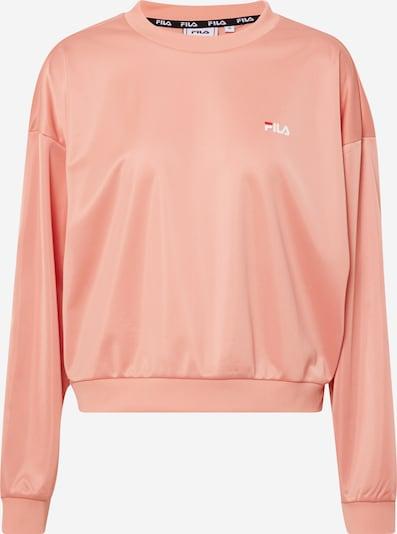 FILA Sweatshirt 'Tallis' in rosa, Produktansicht