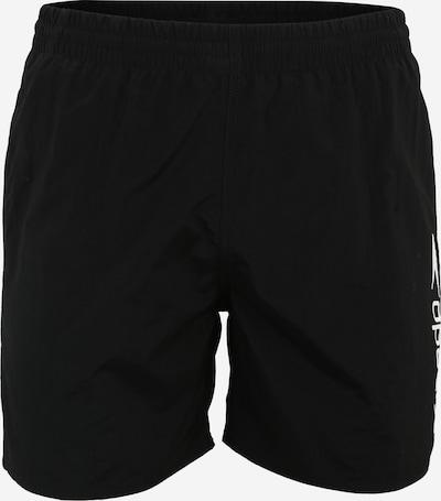 SPEEDO Sportovní plavky 'SCOPE 16' - černá / bílá, Produkt
