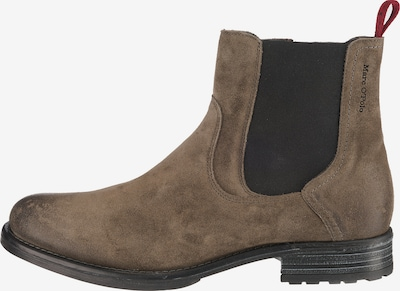 Marc O'Polo Stiefel in taupe, Produktansicht