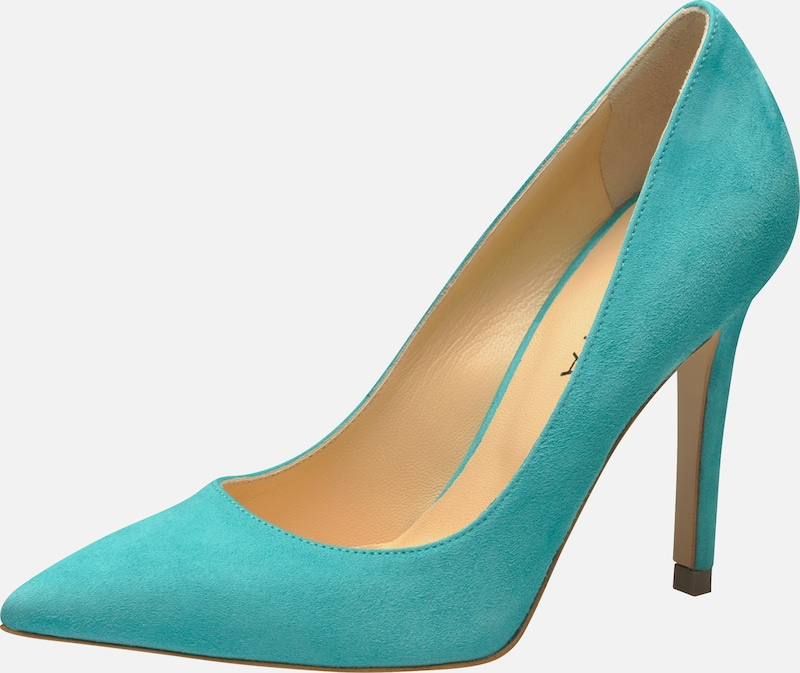In Pumps Pumps Evita Pumps In Pumps Turquoise In Turquoise Evita Evita Turquoise Evita 8k0nOPwX