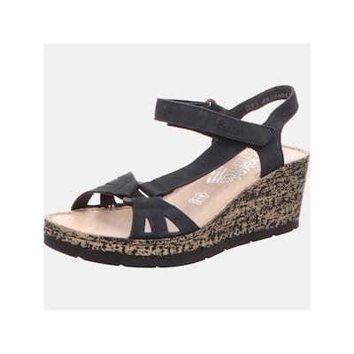 RIEKER Sleekhak sandalen voor dames in de sale online