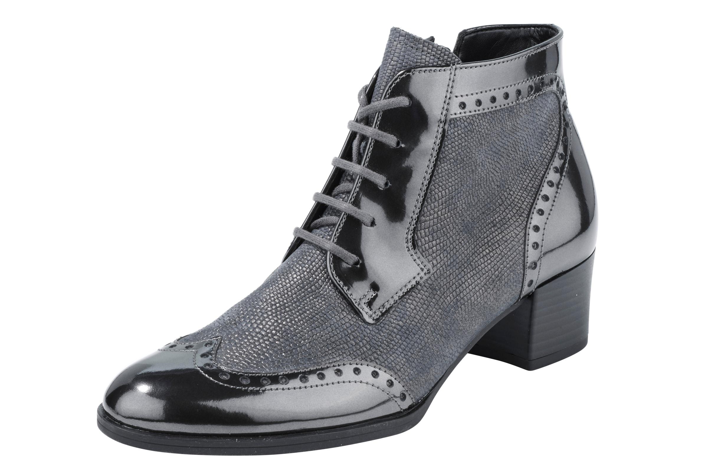 Haltbare Mode Comfort billige Schuhe GABOR | Comfort Mode Stiefelette Schuhe Gut getragene Schuhe 120a2b