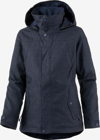 BURTON Outdoorjas 'Jet' in de kleur Donkerblauw, Productweergave