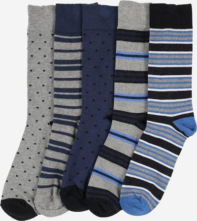 BURTON MENSWEAR LONDON Sokken in de kleur Blauw, Productweergave