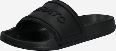 ANTONY MORATO Šľapky - čierna, Produkt