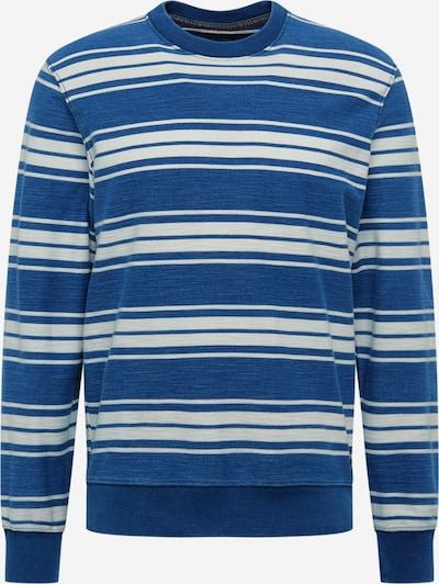 JACK & JONES Sweat-shirt en bleu cyan, Vue avec produit