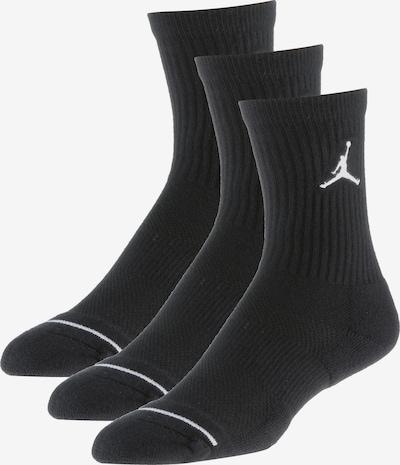 Jordan Sports socks in Black / White, Item view