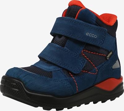 ECCO Winterschuh 'Urban Mini Poseidon' in blau, Produktansicht