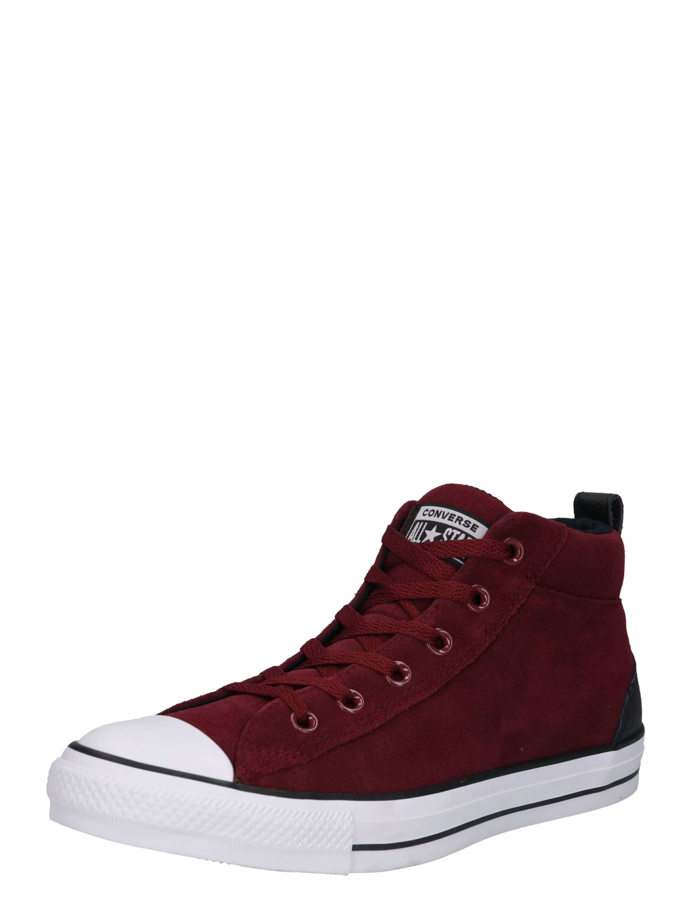 CONVERSE Sneaker  CHUCK TAYLOR ALL STAR STREET - MID
