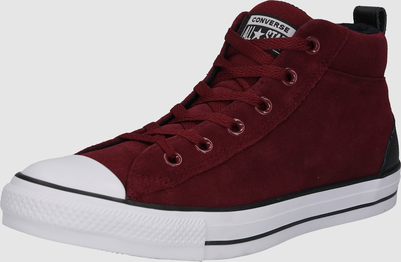 CONVERSE STAR Sneaker 'CHUCK TAYLOR ALL STAR CONVERSE STREET - MID' dc493a