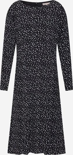talkabout Kleid in schwarz / weiß, Produktansicht