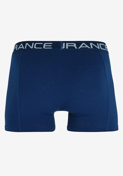 ENDURANCE Boxershorts 'Burke' in blau, Produktansicht