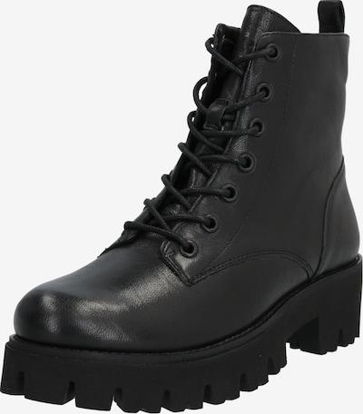 SPM Stiefelette 'ARIANNE' in schwarz, Produktansicht
