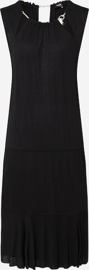 DIESEL Kleita 'D-ROCKI DRESS' pieejami melns, Preces skats
