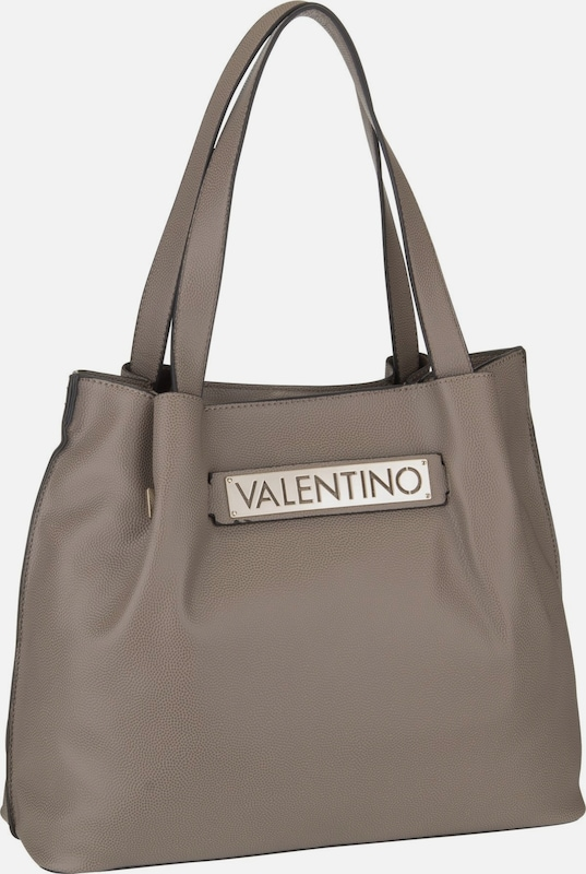 Valentino by Mario Valentino Shopper ' Ukulele ' in taupe, Produktansicht