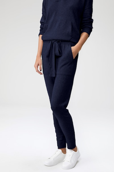 LeGer by Lena Gercke Trousers 'Lou' in Navy, View model