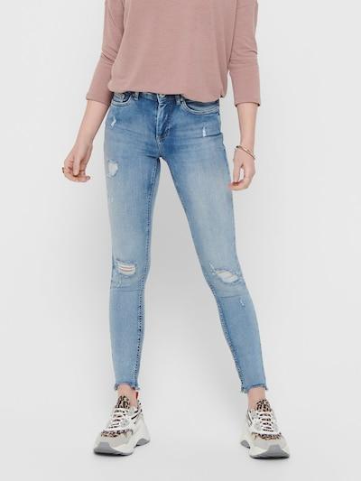 ONLY Džinsi 'Blush' zils džinss, Modeļa skats