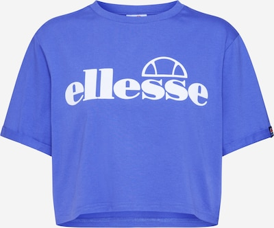 ELLESSE Shirt 'MATAMATA' in de kleur Blauw, Productweergave