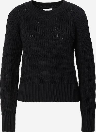 OBJECT Trui 'Rosa' in de kleur Zwart, Productweergave
