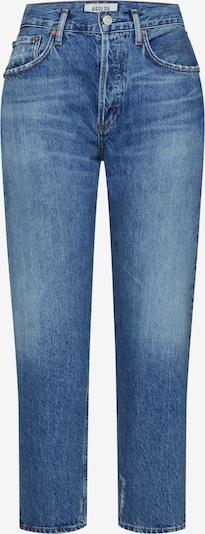 AGOLDE Džíny 'Parker Jean' - modrá džínovina, Produkt