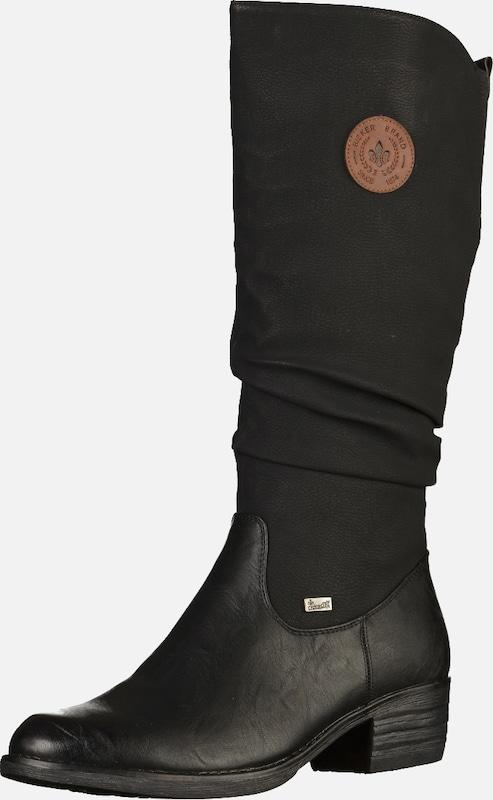 RIEKER Stiefel sonstiges Material Billige Herren- und Damenschuhe