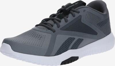 REEBOK Sportschuh in grau / graphit, Produktansicht