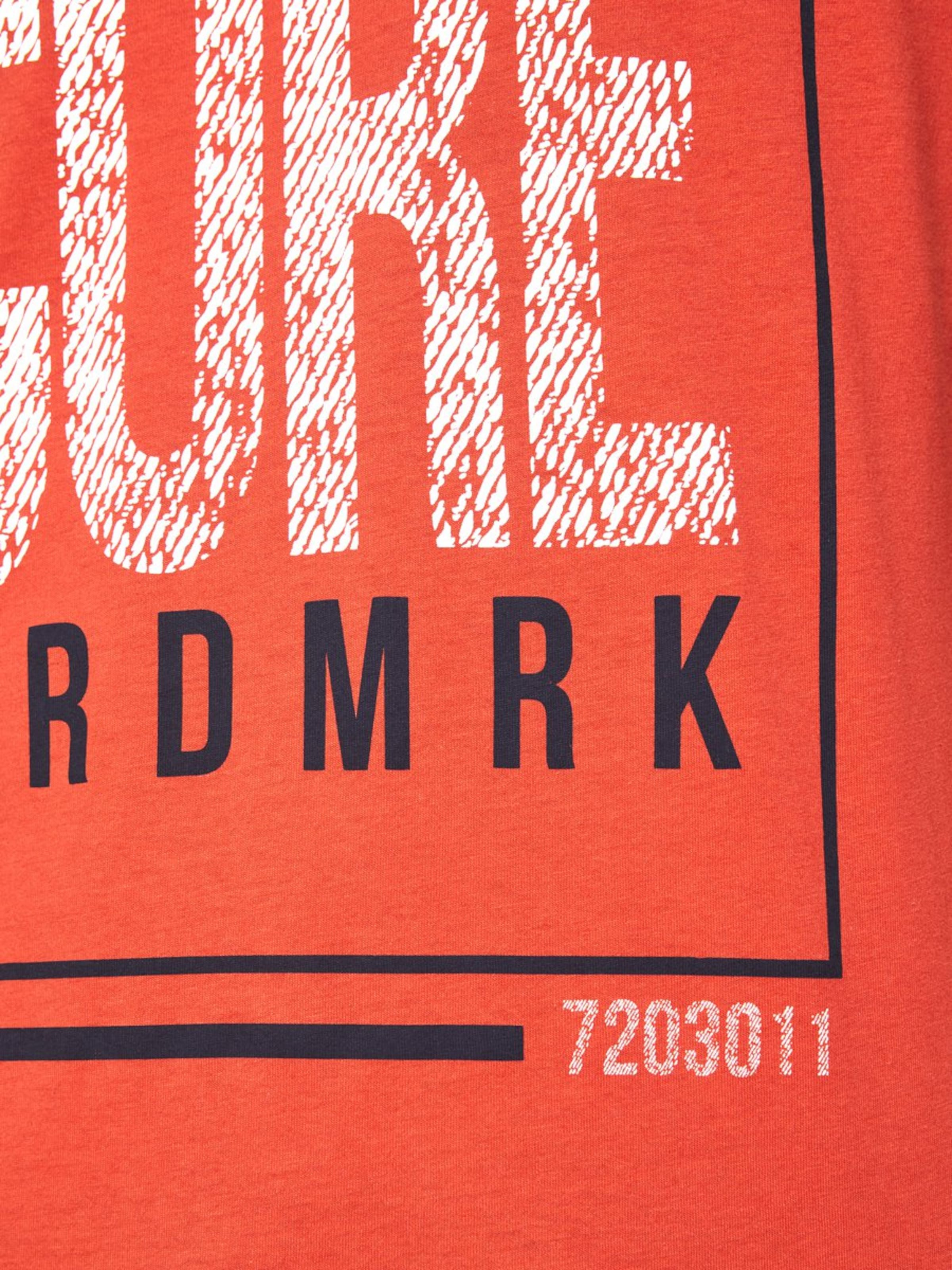shirt Jones Dunkelorange In Jackamp; T 3jLc4AR5qS