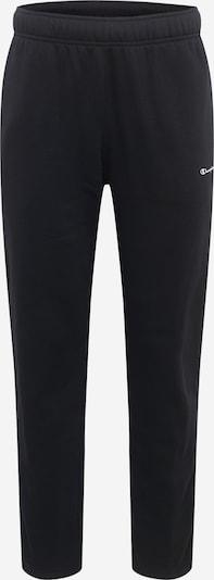 Champion Authentic Athletic Apparel Spodnie w kolorze czarnym N60HcVI4