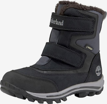 TIMBERLAND Snow Boots in Black