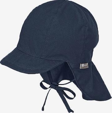 STERNTALER Hat in Blue