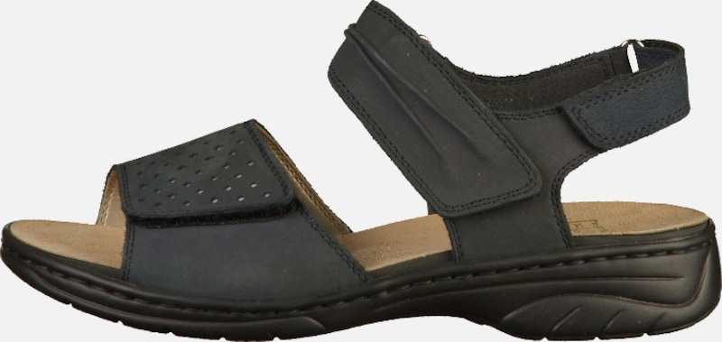 Haltbare Mode billige Schuhe RIEKER | Sandalen Schuhe Schuhe Schuhe Gut getragene Schuhe 8043e4