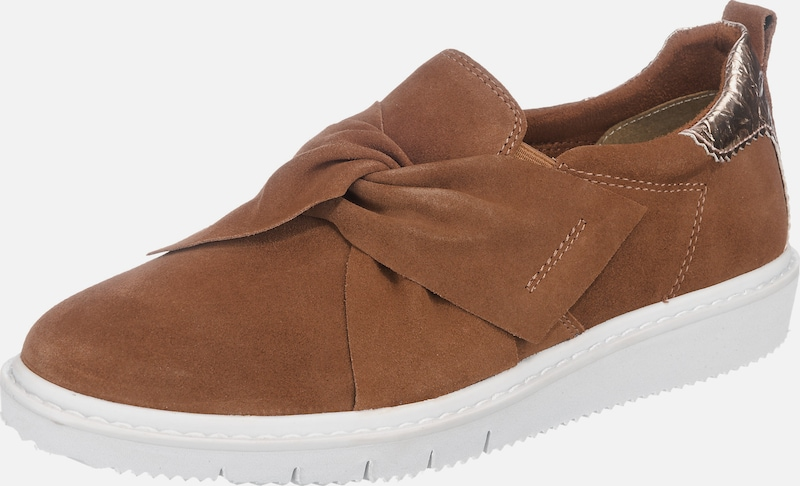 TAMARIS Plateau-Slipper