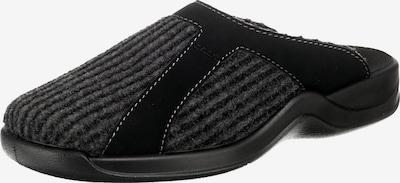 ROHDE Pantoffeln 'Vaasa G' in grau, Produktansicht