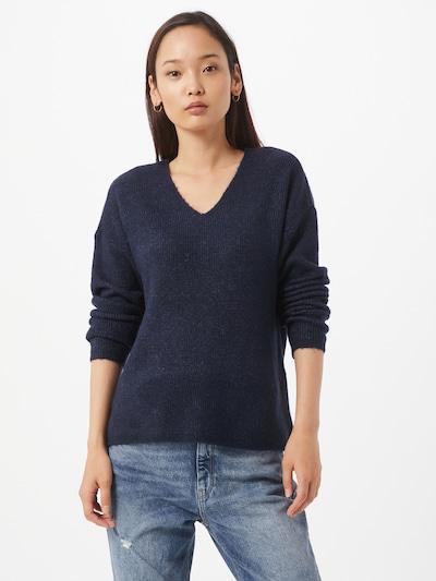 VERO MODA Пуловер в тъмносиньо, Преглед на модела