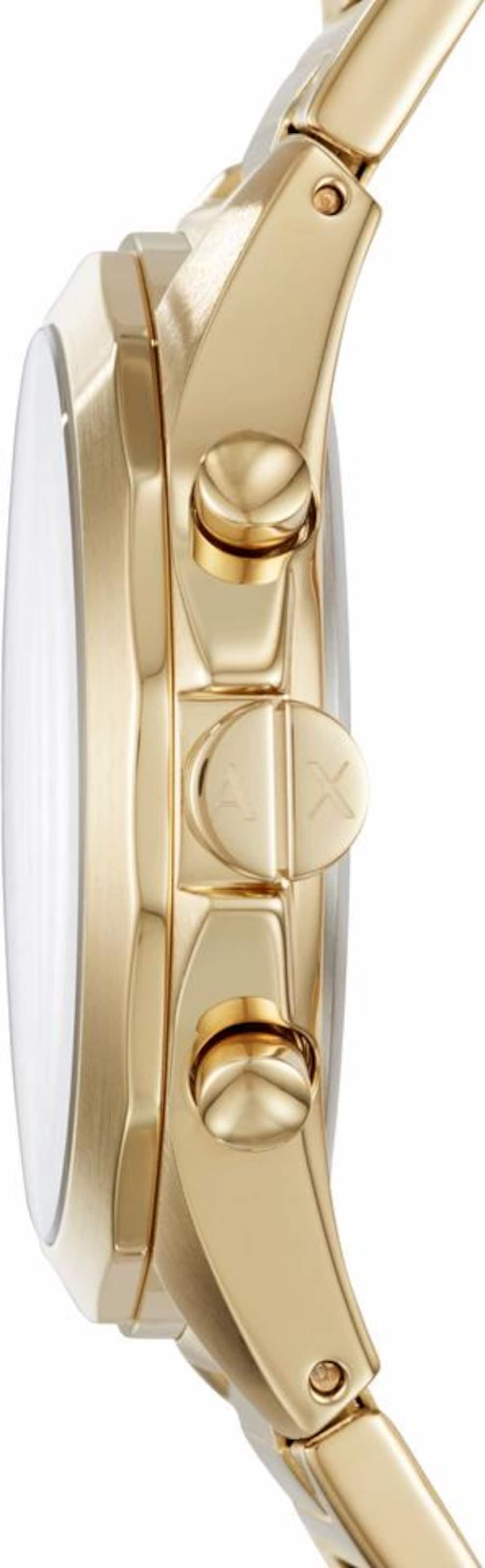 ARMANI EXCHANGE Chronograph 'DREXLER. AX2602' Rabatte Günstige Preise Authentisch Günstige Preise Echt Verkauf Online r7a7FE