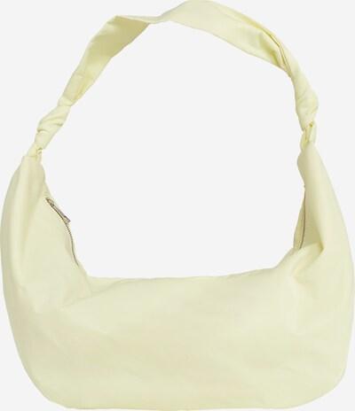 EDITED Ročna torbica 'Tosia' | rumena barva, Prikaz izdelka