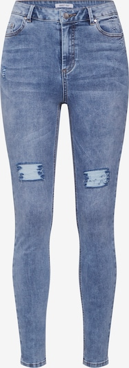 ABOUT YOU Jeans 'Hallena' in blue denim, Produktansicht