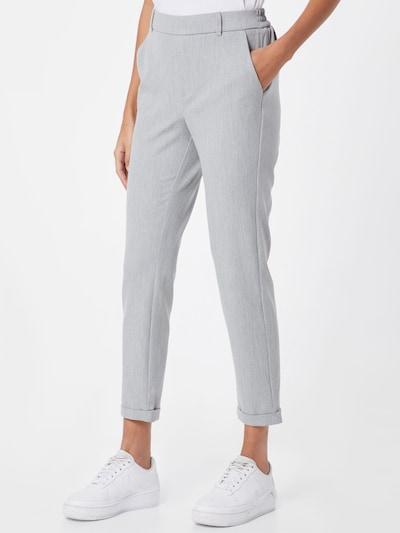 VERO MODA Chino kalhoty 'MAYA' - šedá, Model/ka