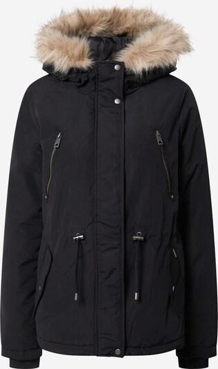 VERO MODA Winterparka 'Agnes' in de kleur Zwart, Productweergave
