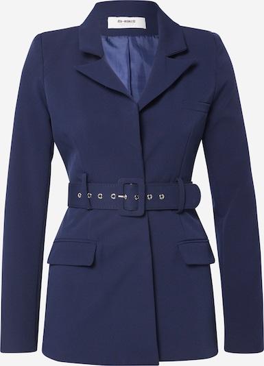 4th & Reckless Blazers 'Nolan' in de kleur Donkerblauw, Productweergave