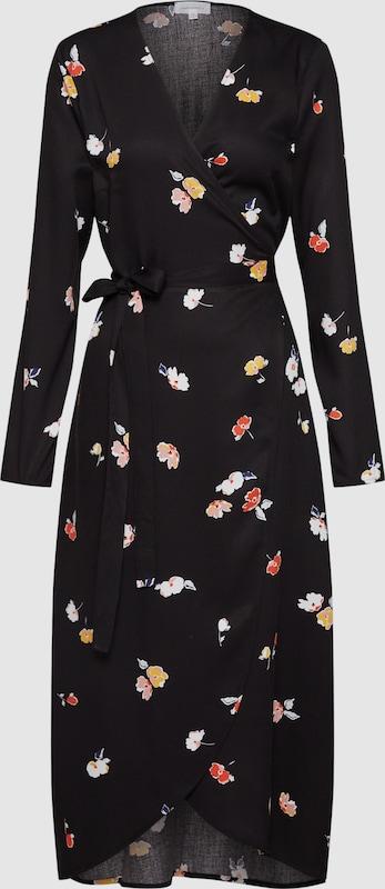 Armedangels Kleid 'Elke Fall Flowers' in schwarz  Bequem und günstig