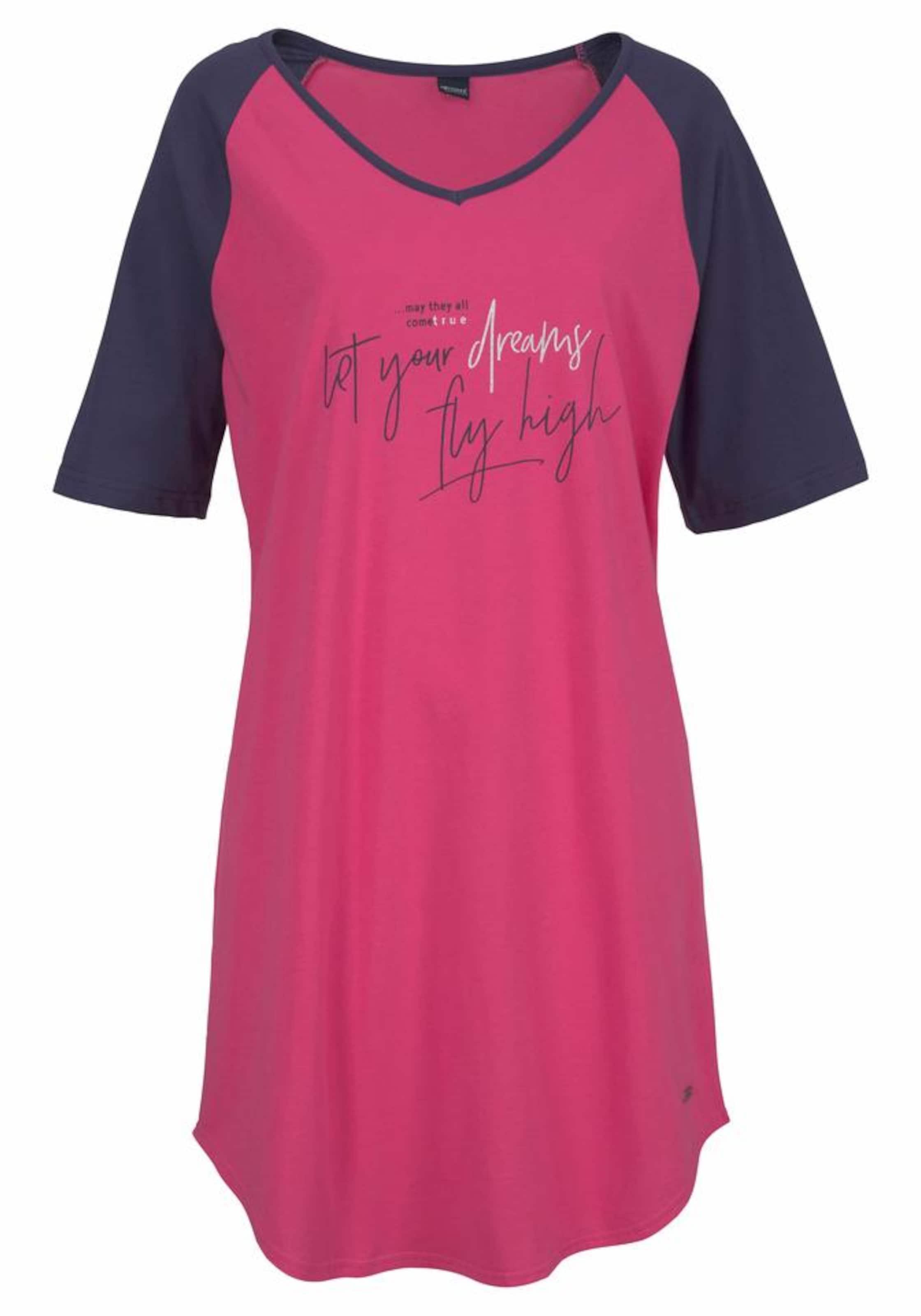 In Arizona Arizona Bigshirt Bigshirt Bigshirt MarinePink In Arizona MarinePink Yf7bg6yv