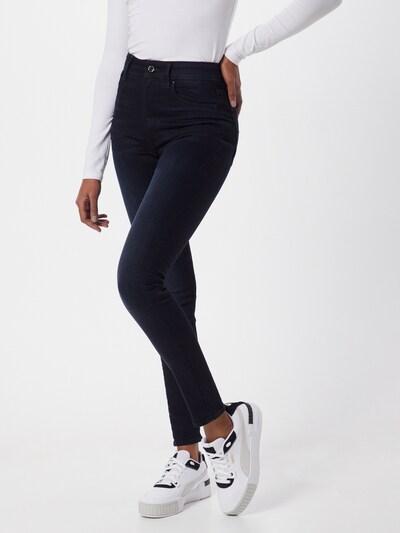 G-Star RAW Jeans 'Kafey' in dunkelblau, Modelansicht