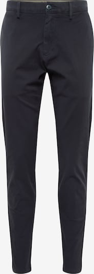 Dockers Chino 'SMART 360 FLEX' in de kleur Navy, Productweergave