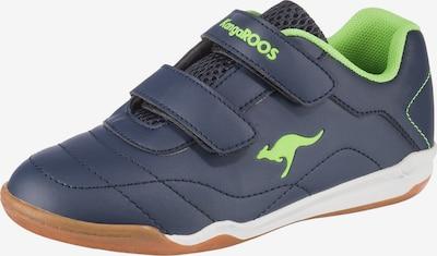 KangaROOS Sneaker in dunkelblau, Produktansicht